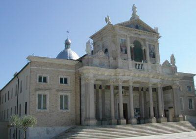 The Shrine of Saint Gabriel