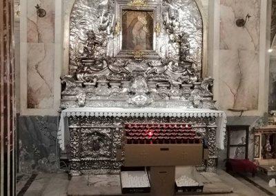 Acquaviva Cripta, Italy