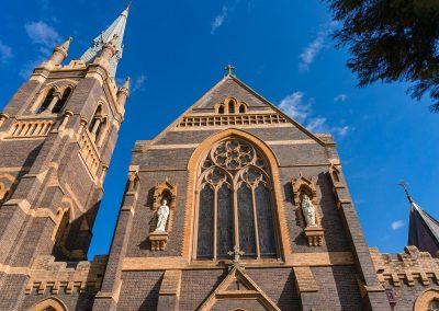 Armidale Cathedral Australia