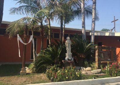Santuario San Judas Tadeo Norwalk California USA