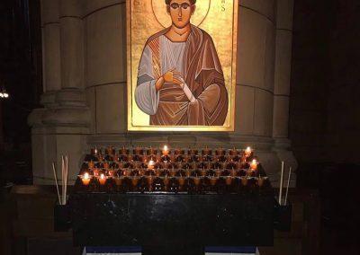 St. Thomas Cathedral, USA